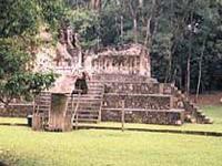 Monumento Cultural Ceibal