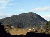 Volcán Moyuta