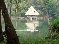 Parque Nacional Rio Dulce