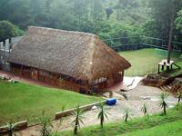 El Tronco Eco Parque